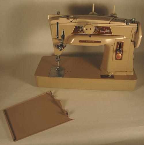 hecht sewing machine motor
